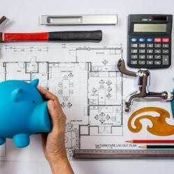 How to avoid overcapitalising on your home renovations