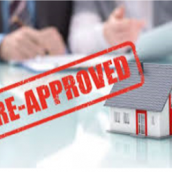 Why mortgage pre-approval matters